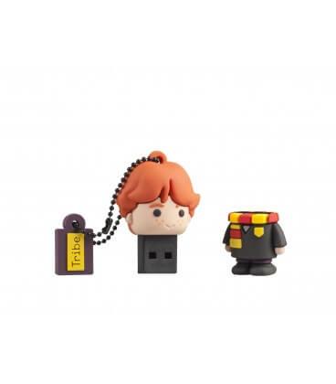 Clé USB Tribe 3D 16 GO Ron Weasley,  Harry Potter, Boutique Harry Potter, The Wizard's Shop