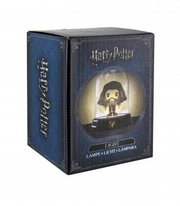 Mini Lampe sous cloche Hagrid,  Harry Potter, Boutique Harry Potter, The Wizard's Shop