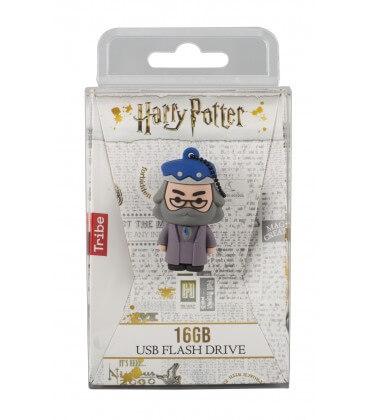 Clé USB Tribe 3D 16 GO Dumbledore,  Harry Potter, Boutique Harry Potter, The Wizard's Shop
