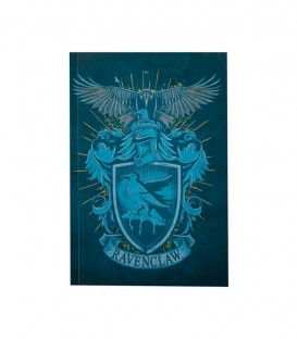 Ravenclaw Notebook 128 pages-Harry Potter