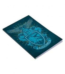 Ravenclaw Notebook 128 pages