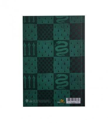 Carnet Serpentard 128 pages-Harry Potter,  Harry Potter, Boutique Harry Potter, The Wizard's Shop