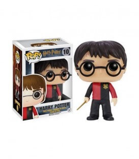 Figurine POP! Harry Potter Triwizard n°10