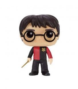 Figurine POP! Harry Potter Triwizard n°10,  Harry Potter, Boutique Harry Potter, The Wizard's Shop
