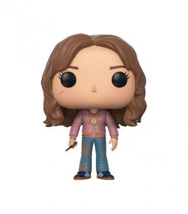 Figurine POP! Hermione Granger Retourneur de temps n°43,  Harry Potter, Boutique Harry Potter, The Wizard's Shop