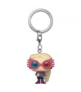 Mini POP! Keychain Luna Lovegood