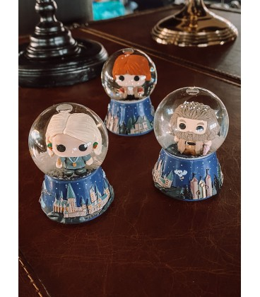 Mini POP! Mystery Snow Globes