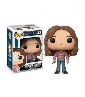 Figurine POP! Hermione Granger Retourneur de temps n°43