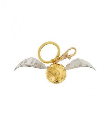 Porte-clés Vif d'or,  Harry Potter, Boutique Harry Potter, The Wizard's Shop