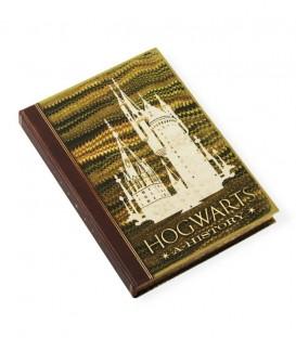 Journal - Hogwarts : A History