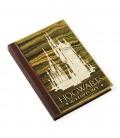Carnet Journal Hogwarts : A History