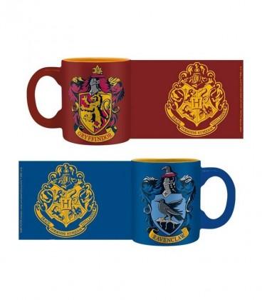 Expresso Set Gryffindor Ravenclaw