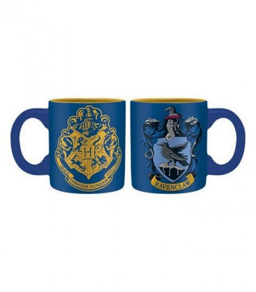 Set Expresso Gryffondor Serdaigle,  Harry Potter, Boutique Harry Potter, The Wizard's Shop