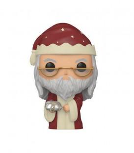 POP! Albus Dumbledore Christmas Figurine N°125