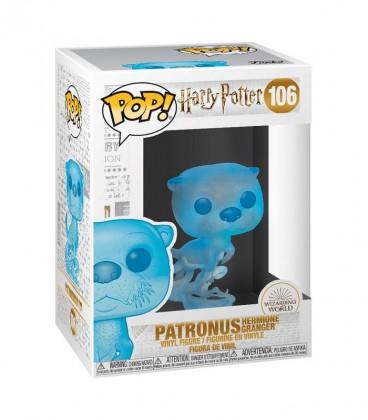 Figurine POP! Patronus Hermione Granger N°106,  Harry Potter, Boutique Harry Potter, The Wizard's Shop