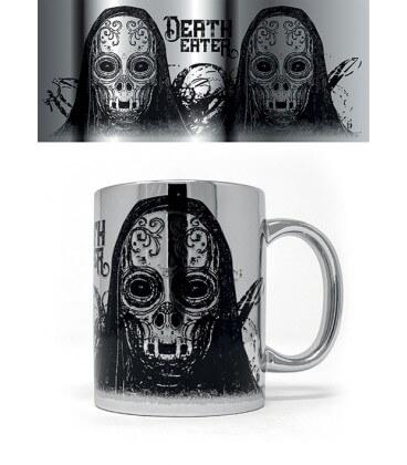 Mug Death Eater,  Harry Potter, Boutique Harry Potter, The Wizard's Shop
