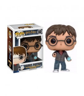 Figurine POP! Prophétie Harry Potter N°32