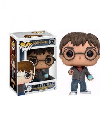 Figurine POP! Prophétie Harry Potter N°32,  Harry Potter, Boutique Harry Potter, The Wizard's Shop