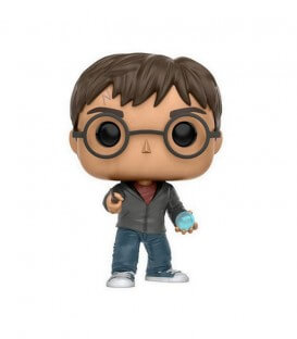 POP! Prophecy Harry Potter Figure N°32