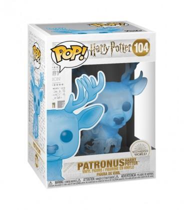 POP! Patronus Harry Potter Figure N°104