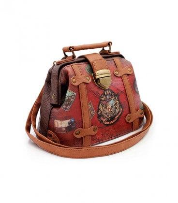 Doctor Railway Bag - HP