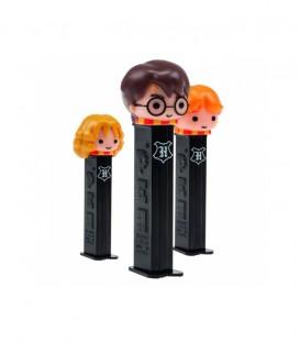 Distributeur et Bonbons PEZ Harry Potter