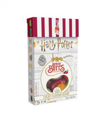 Etui Bonbons Bertie Botts Beans - 38g - Harry Potter