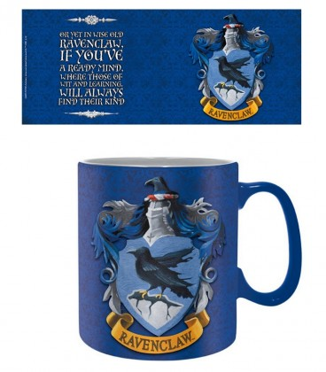 Grand Mug Serdaigle,  Harry Potter, Boutique Harry Potter, The Wizard's Shop
