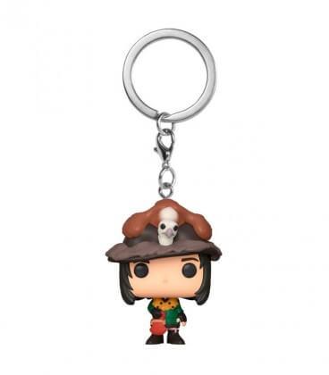 Mini POP!  Boggart/Severus Snape Keychain