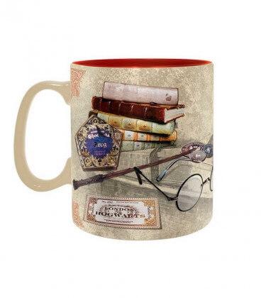 Mug 9 3/4,  Harry Potter, Boutique Harry Potter, The Wizard's Shop