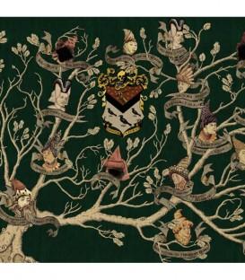 Poster Tapisserie de la famille Black,  Harry Potter, Boutique Harry Potter, The Wizard's Shop