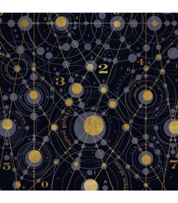 Atlas of Celestial Anomalies Poster