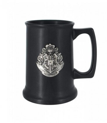 Hogwarts Crest Deluxe Mug