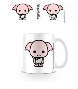 Mug Dobby Chibi