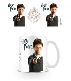 Mug Harry Potter,  Harry Potter, Boutique Harry Potter, The Wizard's Shop
