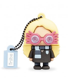Clé USB Tribe 3D 16 GO Harry Potter Luna Lovegood