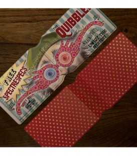 Card Holder - The Quibbler : Spectrespecs