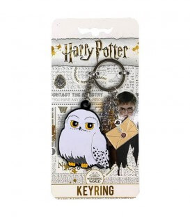 Hedwig Keyring
