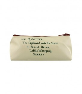 Pencil case Hogwarts Letter Harry Potter