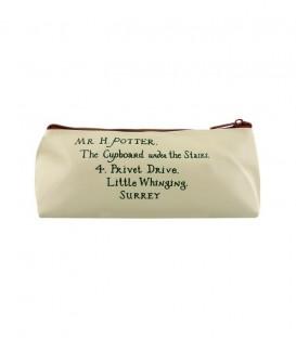 Trousse Lettre de Poudlard Harry Potter