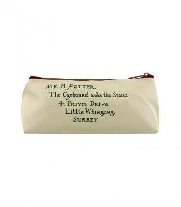 Pencil case Hogwarts Letter Harry Potter