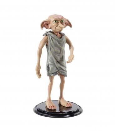 Dobby Articulé,  Harry Potter, Boutique Harry Potter, The Wizard's Shop