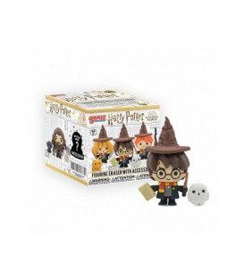 Figurine Gomme Mystère Harry Potter