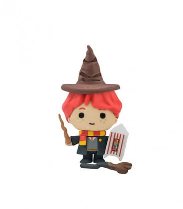 Figurine Gomme Mystère Harry Potter,  Harry Potter, Boutique Harry Potter, The Wizard's Shop