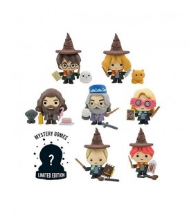 Mystery Eraser Gomee Figurine Harry Potter