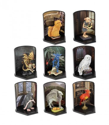 Mystery Cubes Magical Creatures