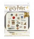 Set de 21 Aimants Harry Potter