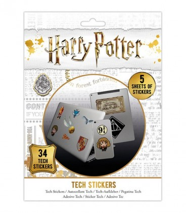 Kawaii Stickers Set