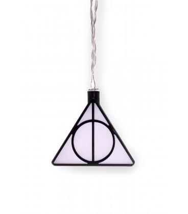 Guirlande 3D Harry Potter Deathly Hallows,  Harry Potter, Boutique Harry Potter, The Wizard's Shop