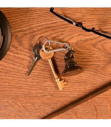 Porte-clés 3D Choixpeau,  Harry Potter, Boutique Harry Potter, The Wizard's Shop
